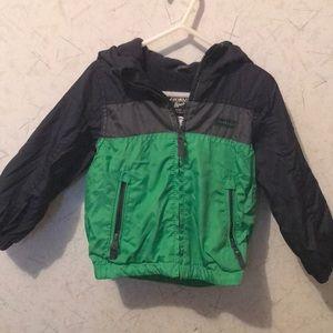 ‼️2T OshKosh B'gosh insulated utility jacket‼️